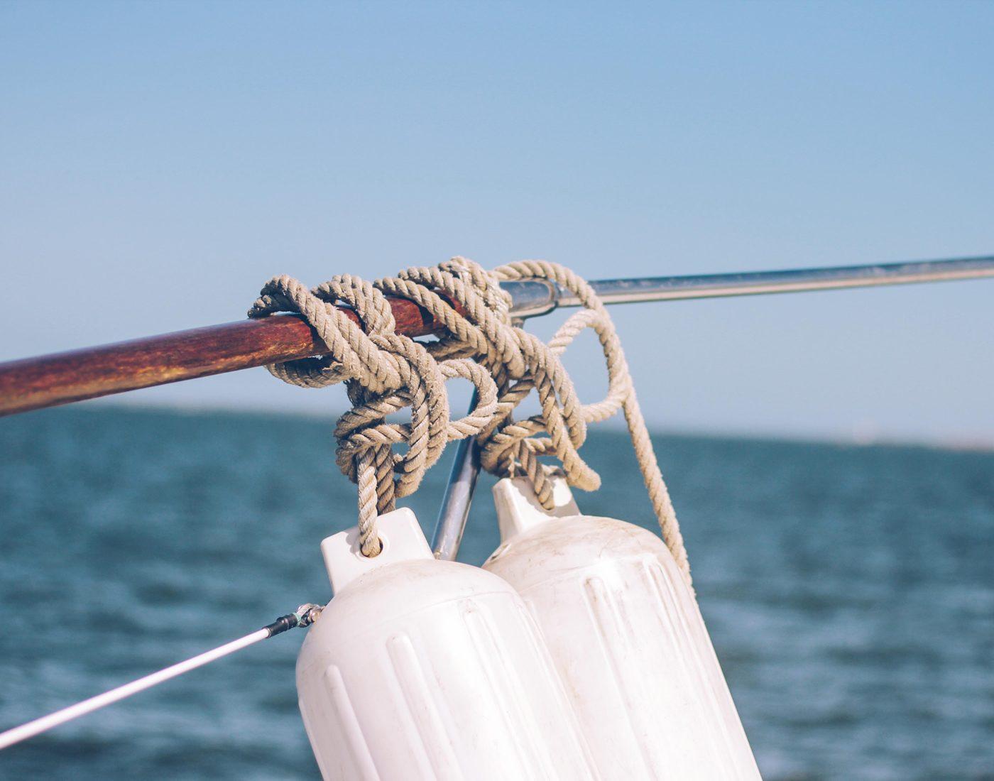 block-sail